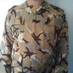 لباس فرم سپاه پاسداران